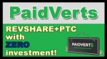 Best program for online earning in PTC industry